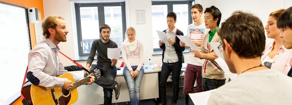 Eurolinguastudy